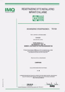 Certificato-IMQ